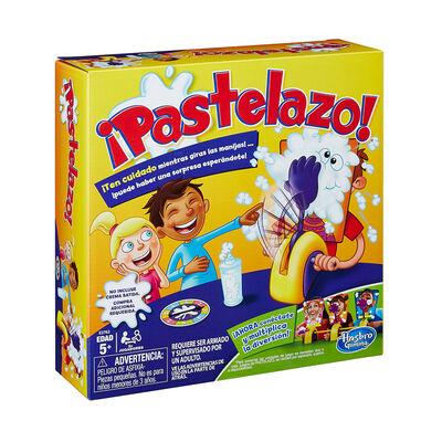 Juego Family Hasbro Gaming Pastelazo