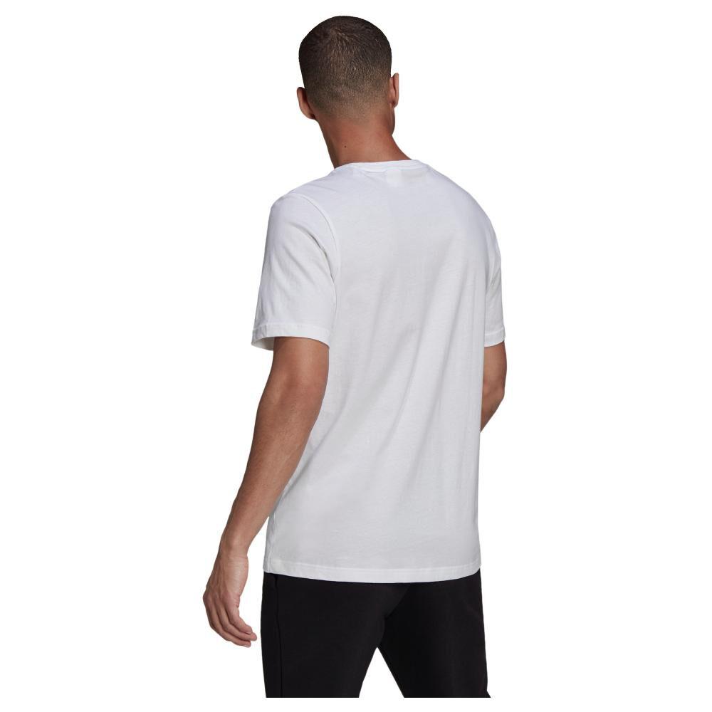 Polera Hombre Adidas Essentials image number 3.0