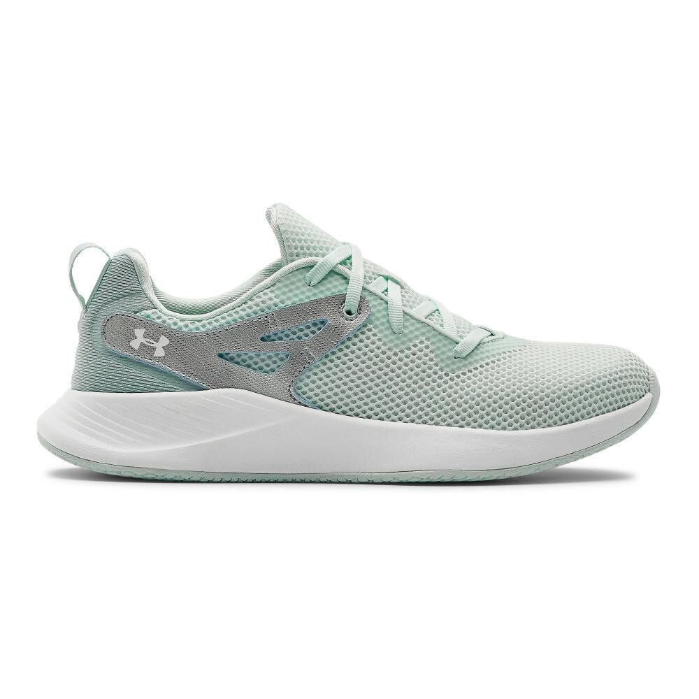 Zapatilla Urbana Mujer Under Armour Charged Breathe Trainner 2