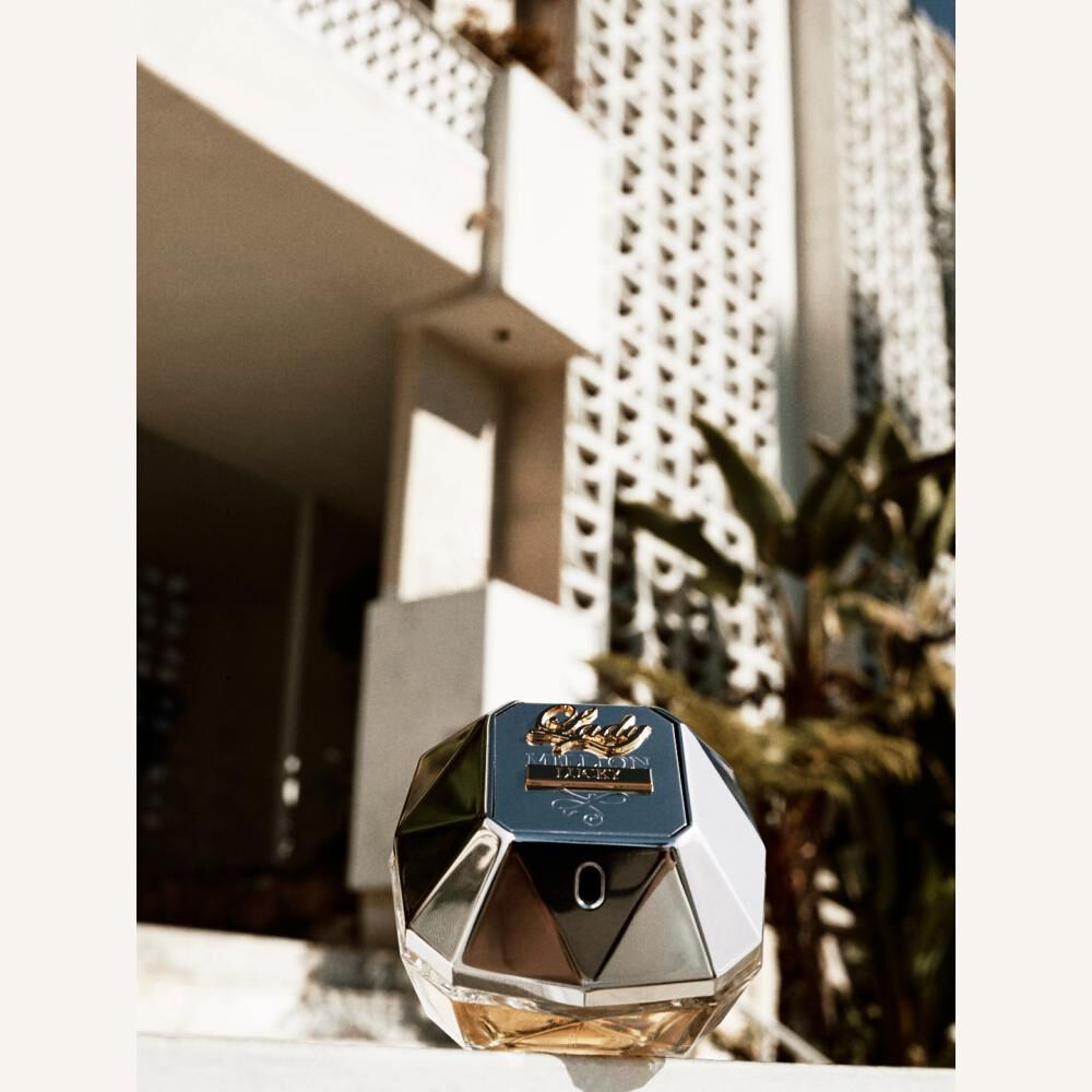 Lady Million Lucky EDP 80 ML image number 5.0