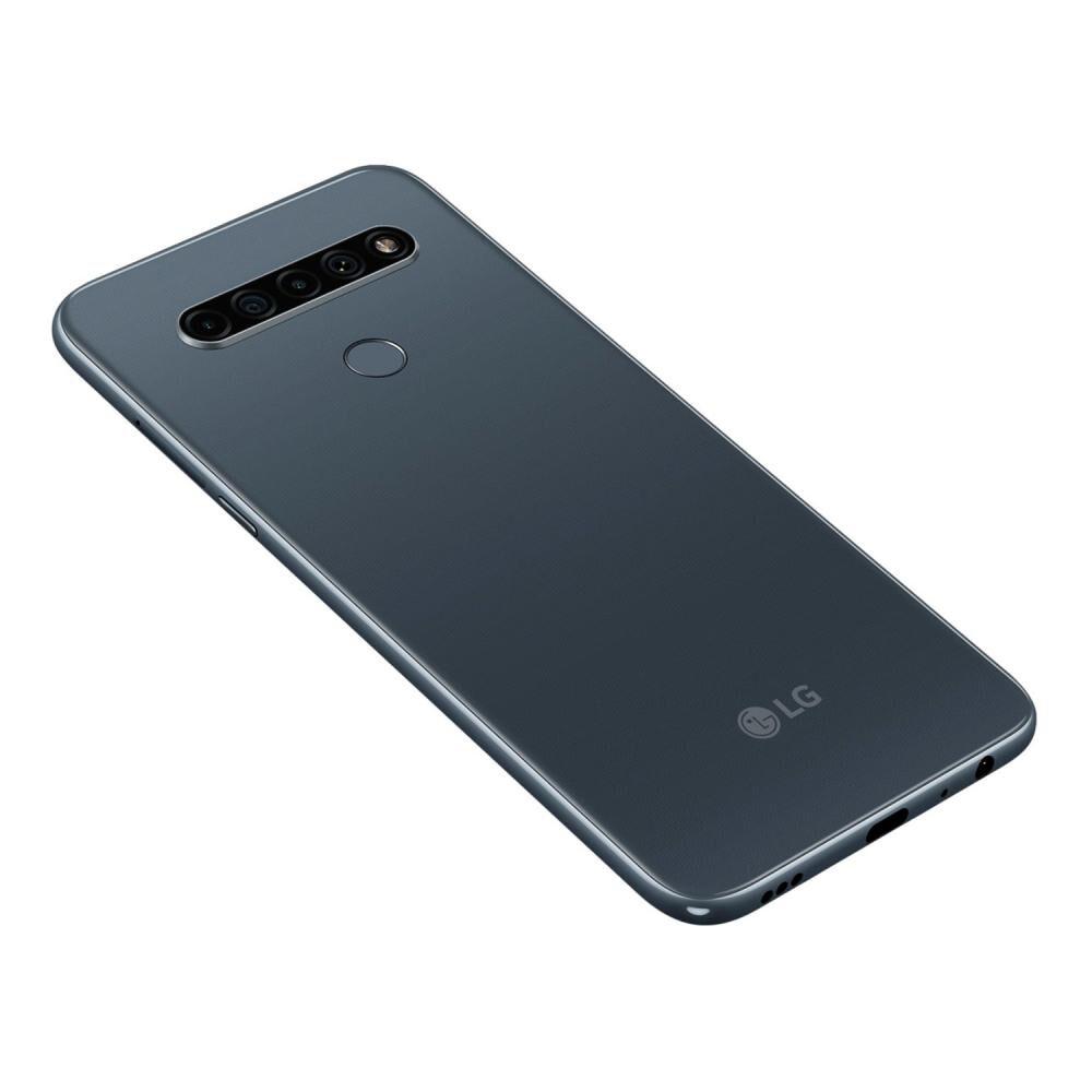 Smartphone Lg K61 128 Gb Bundle / Claro image number 4.0