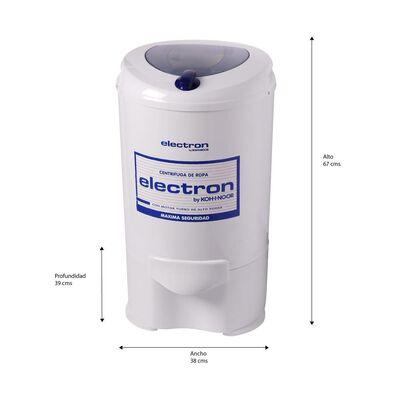 Centrifuga Electron C-752 / 5.2 Kg