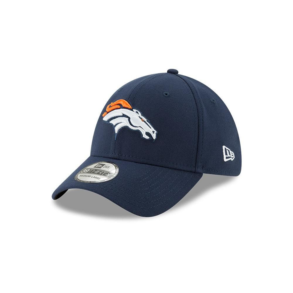 Jockey New Era 3930 Denver Broncos image number 0.0