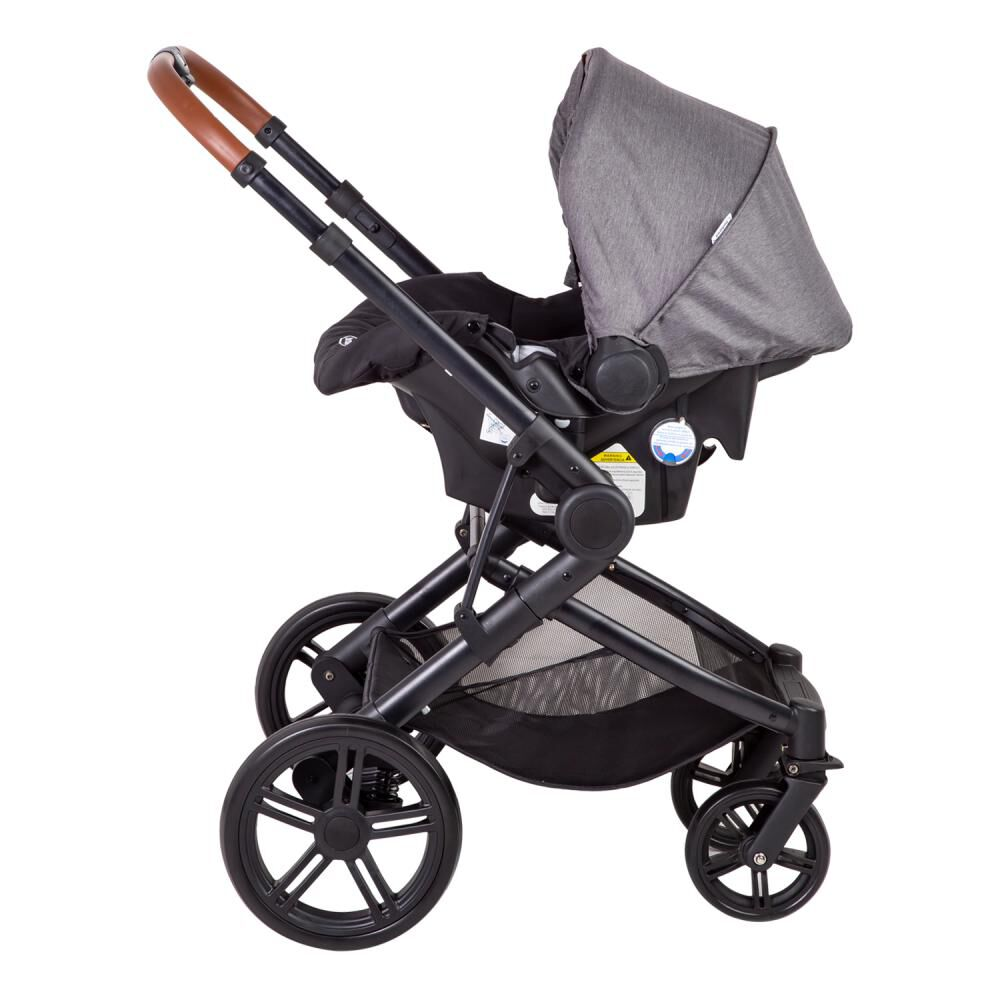 Coche Travel System Bebesit 5154sx G image number 3.0