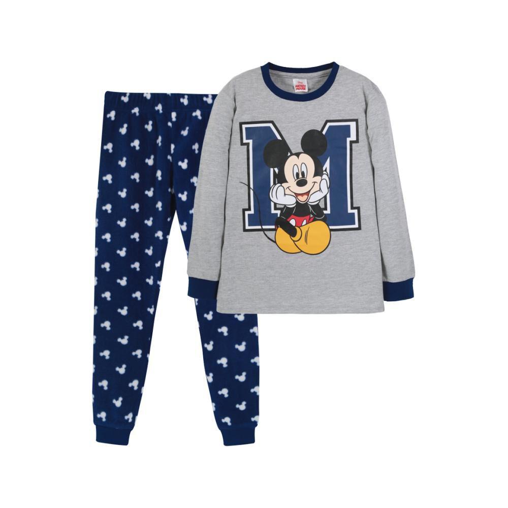 Pijama Bebe Niño Disney image number 0.0