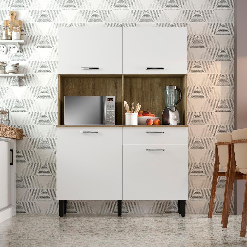 Mueble De Cocina Jdo&desing Francia image number 1.0