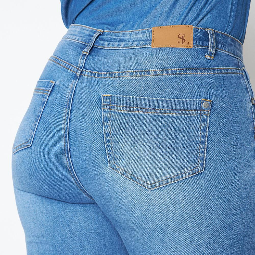 Jeans Mujer Sexy Large image number 3.0