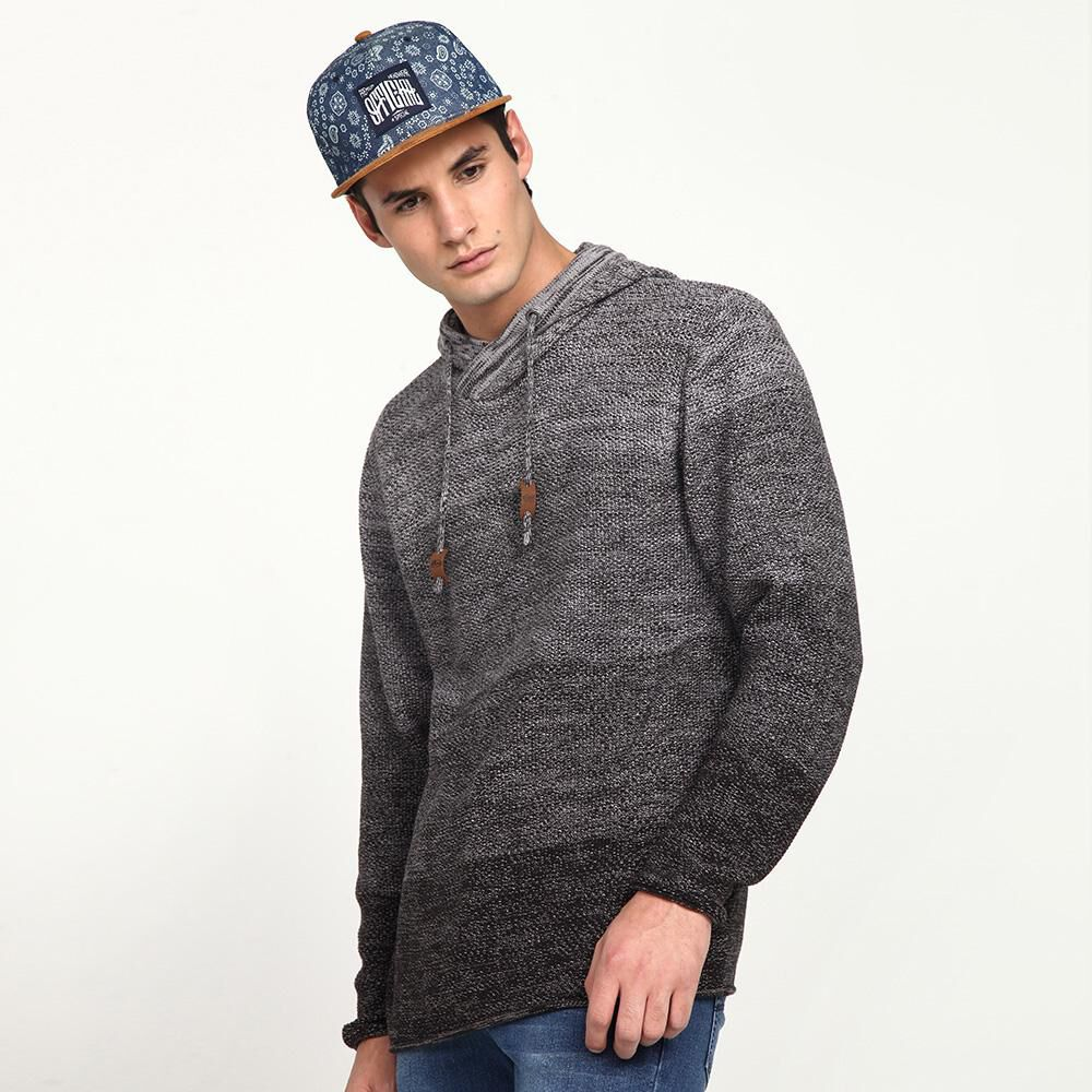 Sweater  Hombre Montaña image number 0.0