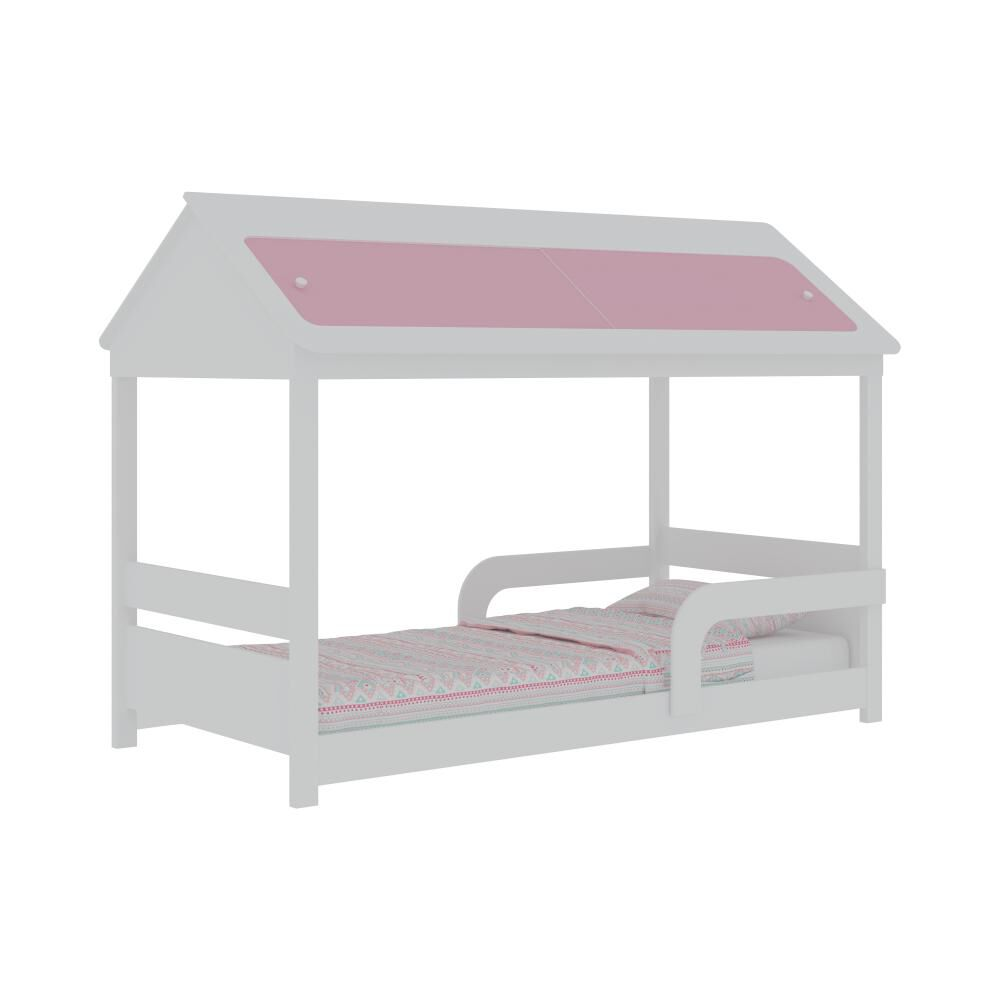 Cama Infantil Decocasa Sleep / 1 Plaza image number 0.0