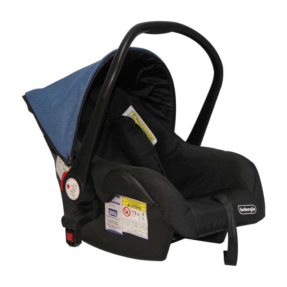 Coche Travel System Bebeglo Rs-13650-7 image number 3.0
