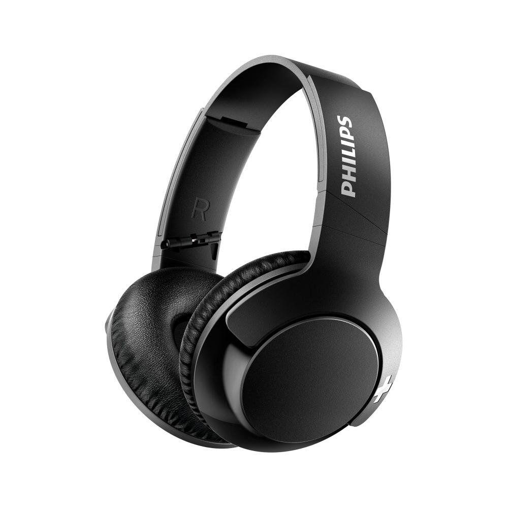Audifonos Philips Bass+Ng Shb3175Bk image number 0.0