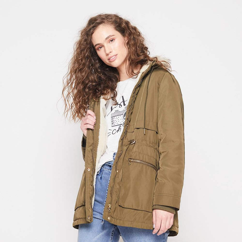 Chaqueta Mujer Freedom image number 0.0