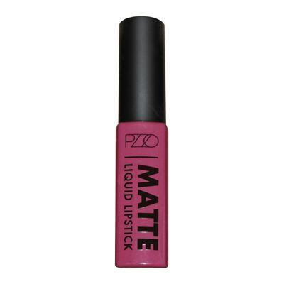 Labial Petrizzio Matte Liquid Lipstick
