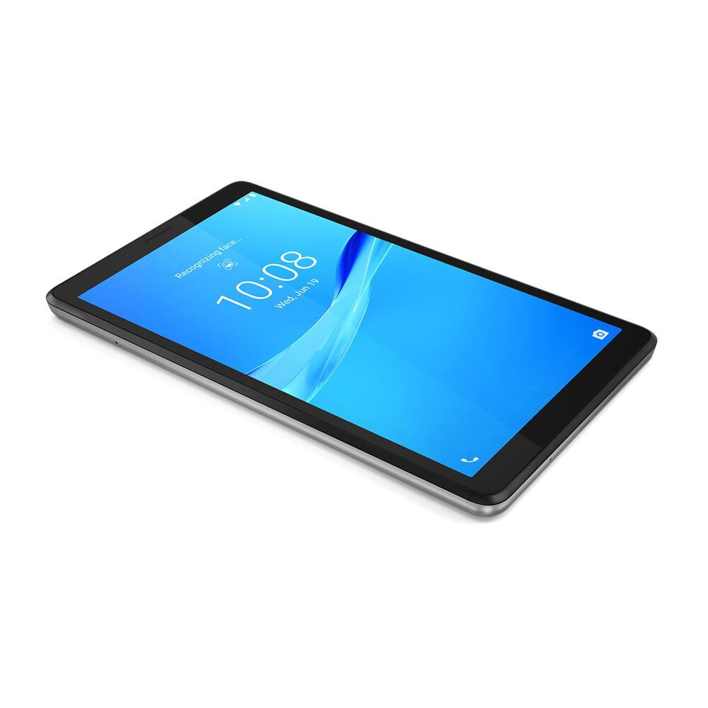Tablet Lenovo Tab M7-Lte / Gris Plata / 16 GB / Wifi / Bluetooth / 7'' image number 5.0