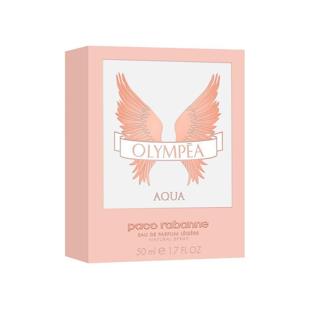 Olympea Aqua / 50Ml / Edp image number 2.0