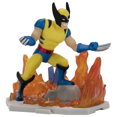Figura De Acción Zoteki X-men Wolverine