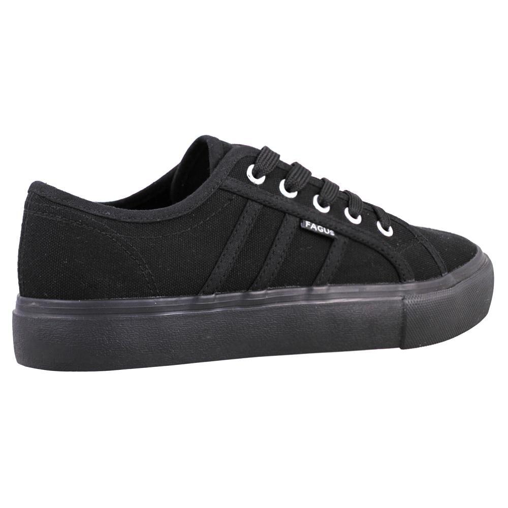 Zapato Escolar Niña Fagus image number 2.0