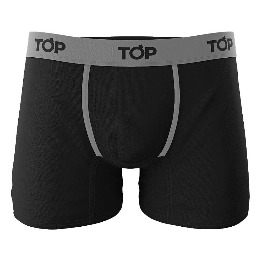 Pack Boxer Hombre Top / 3 Unidades image number 2.0