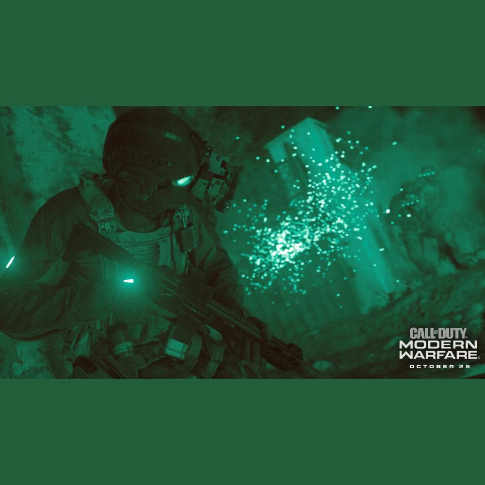Juego Ps4 Call Of Duty Modern Warfare image number 3.0