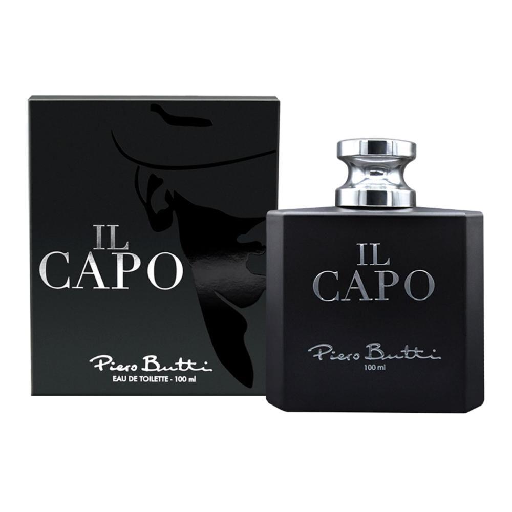 Perfume Il Capo Piero Butti / 100 Ml / Edt image number 0.0