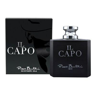 Perfume Il Capo Piero Butti / 100 Ml / Edt