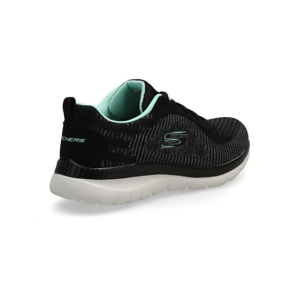 Zapatilla Running Unisex Skechers Bountiful Purist image number 2.0