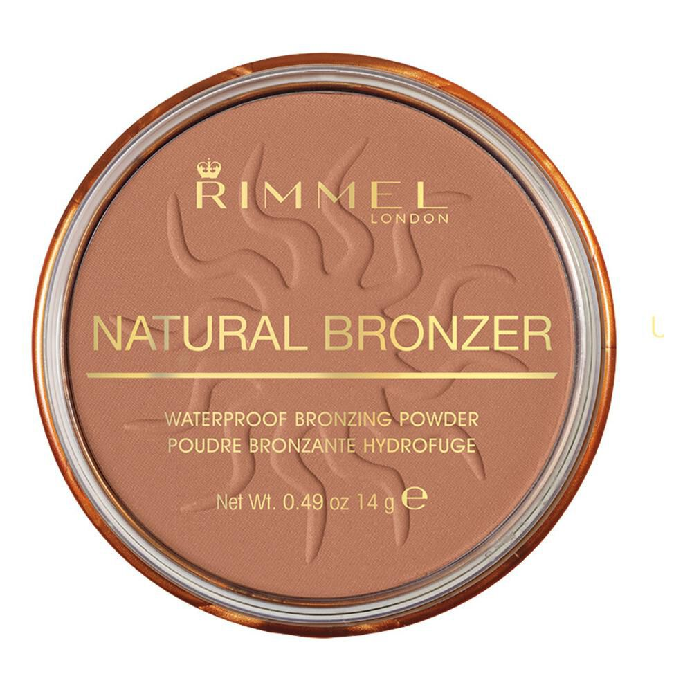 Bronzer Polvos Bronceantes Rimmel image number 0.0