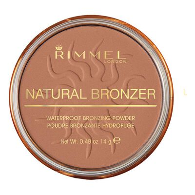 Bronzer Polvos Bronceantes Rimmel