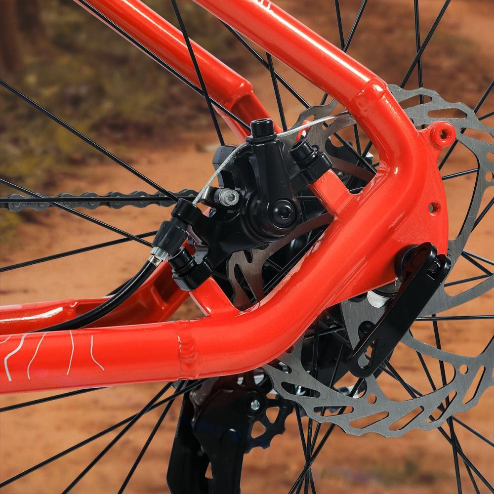 Bicicleta Mountain Bike Oxford Orion4 Aro 29 image number 8.0