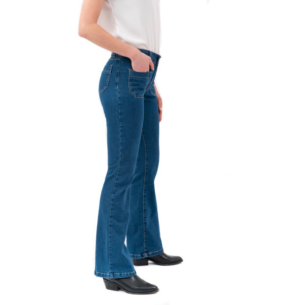 Jeans Mujer Privilege image number 2.0