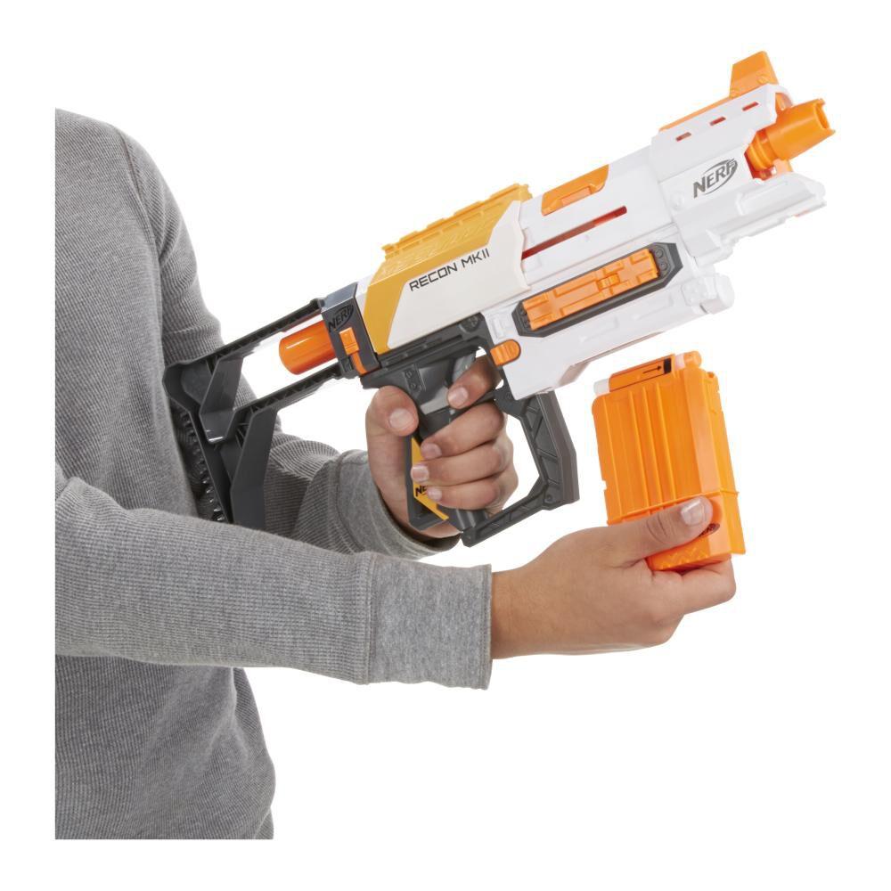 Pistolas De Juguete Nerf image number 2.0