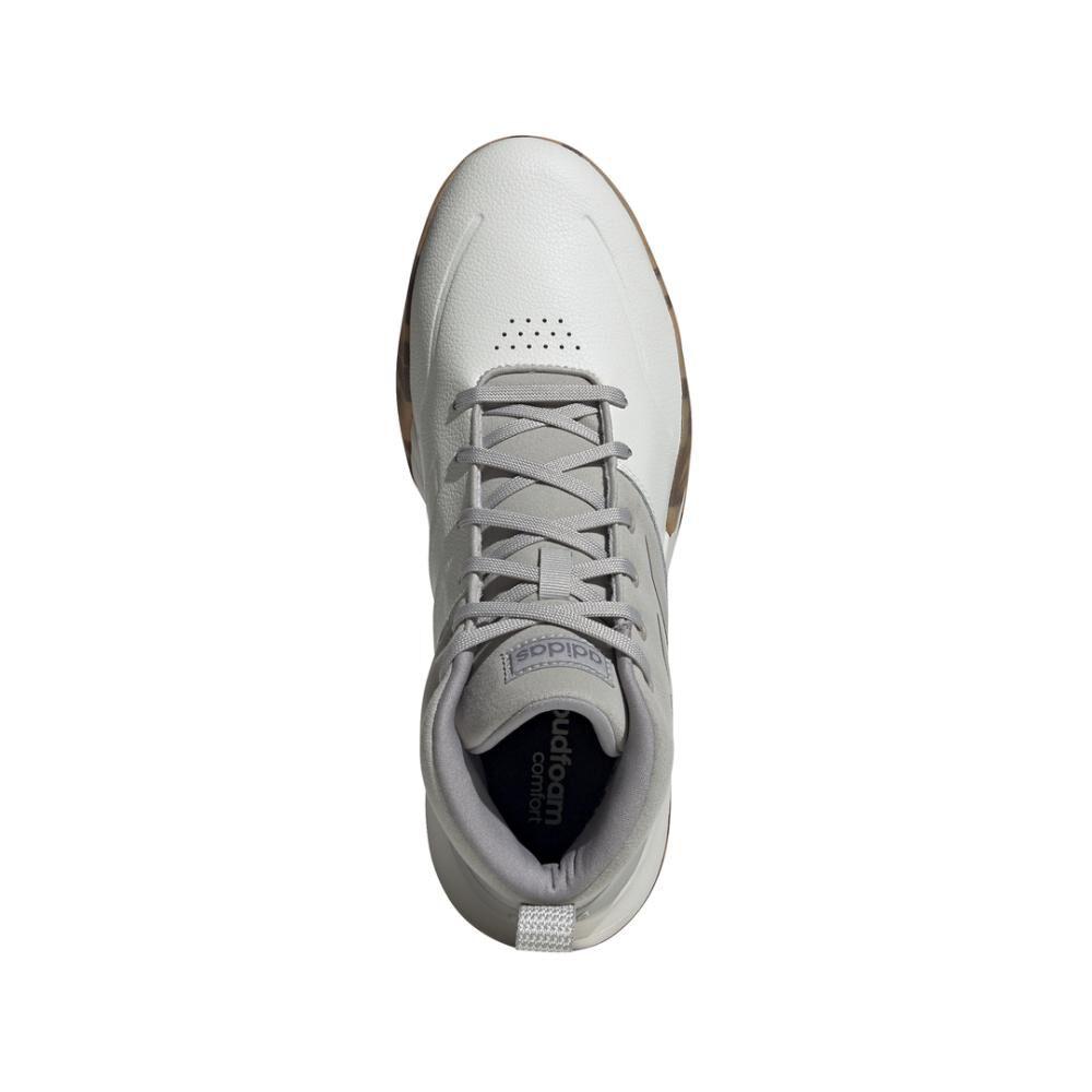 Zapatilla Basketball Hombre Adidas image number 3.0