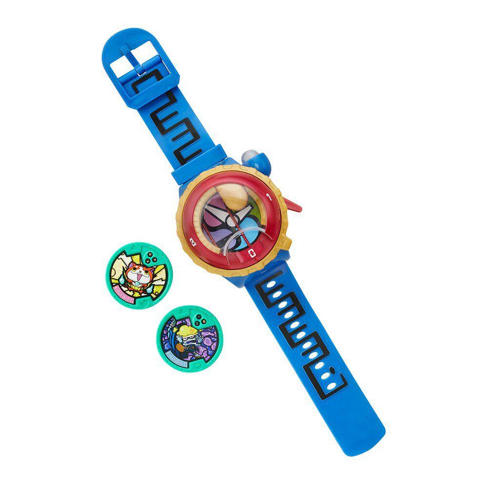 Reloj Hasbro Yokai Watch image number 0.0