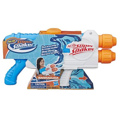 E2770 Supersoaker Barracuda