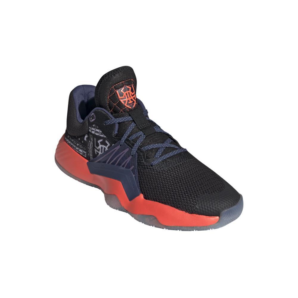 Zapatilla Basketball Hombre Adidas image number 0.0