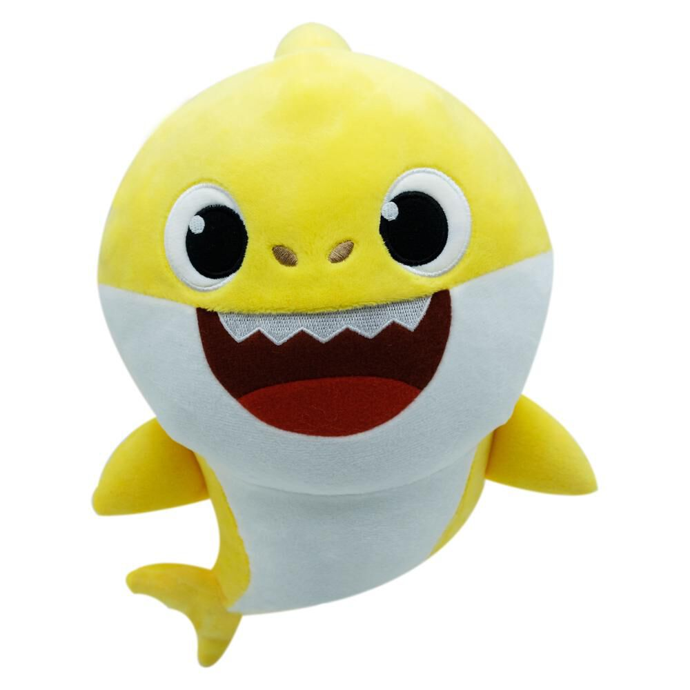 Peluches Baby Shark Baby Shark image number 3.0