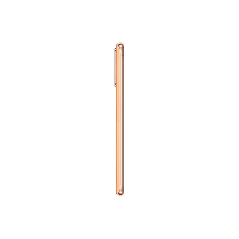 Smartphone Samsung S20fe Cloud Orange / 128 Gb / Liberado image number 5.0