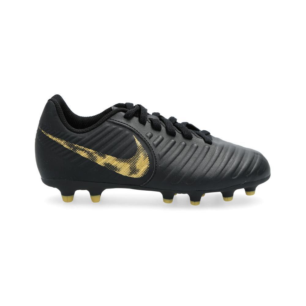 Zapatilla Futbol Niño Nike image number 1.0