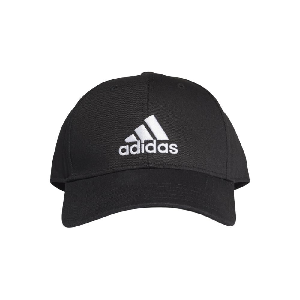 Jockey Adidas Baseball Cap Cotton Twill image number 0.0