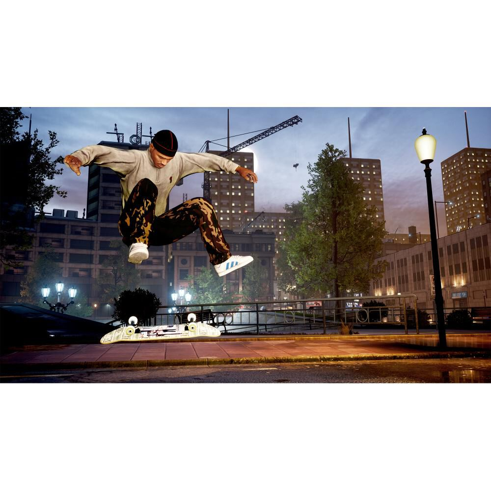 Juego Xbox One X Sony Pro Skater 1+2 Xbsx image number 6.0