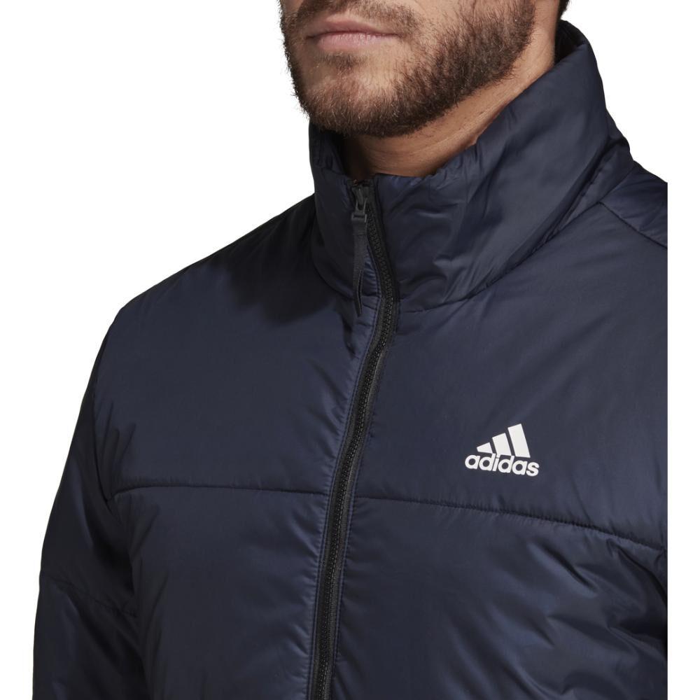 Parka Cuello Alzado Acolchado Con Relleno De Alto Aislamiento Térmico Hombre Adidas image number 9.0