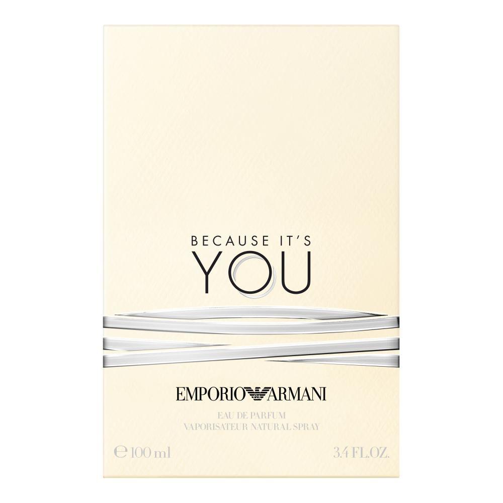 Perfume Giorgio Armani Because Its / 100Ml / Edp image number 2.0