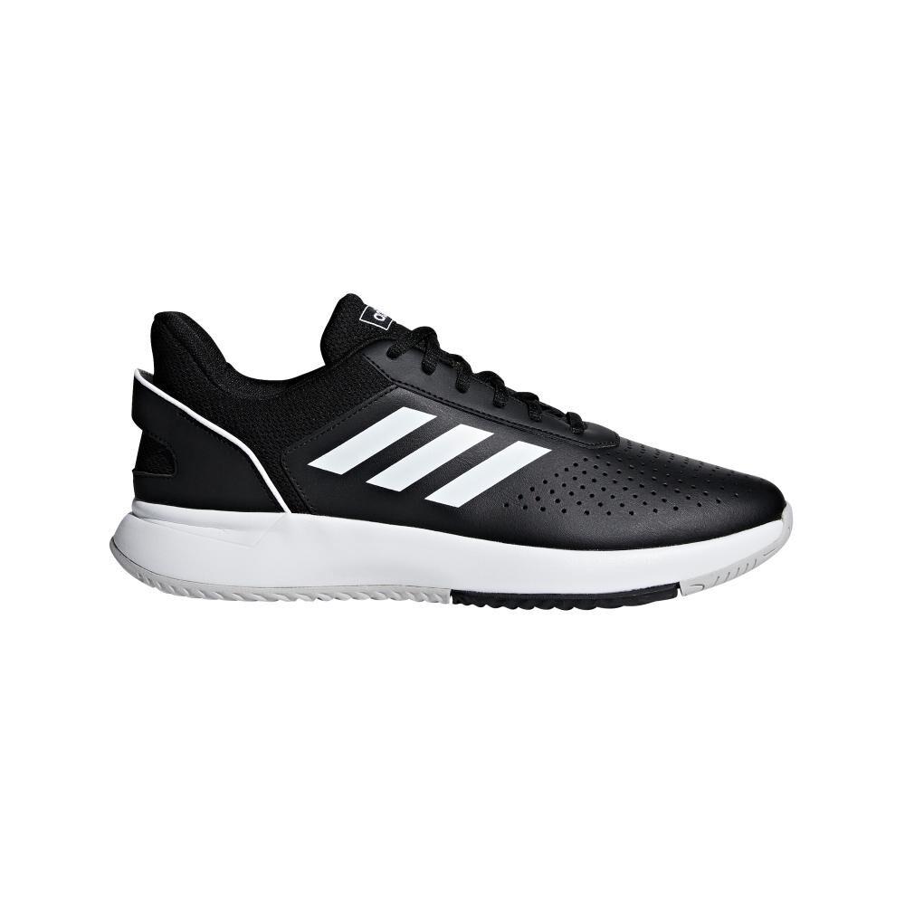 Zapatilla Tenis Hombre Adidas Courtsmash image number 1.0