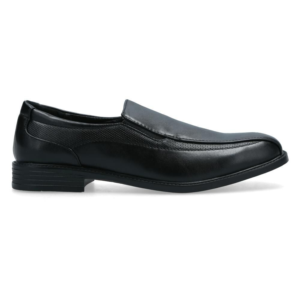 Zapato Casual Hombre Az Black image number 1.0