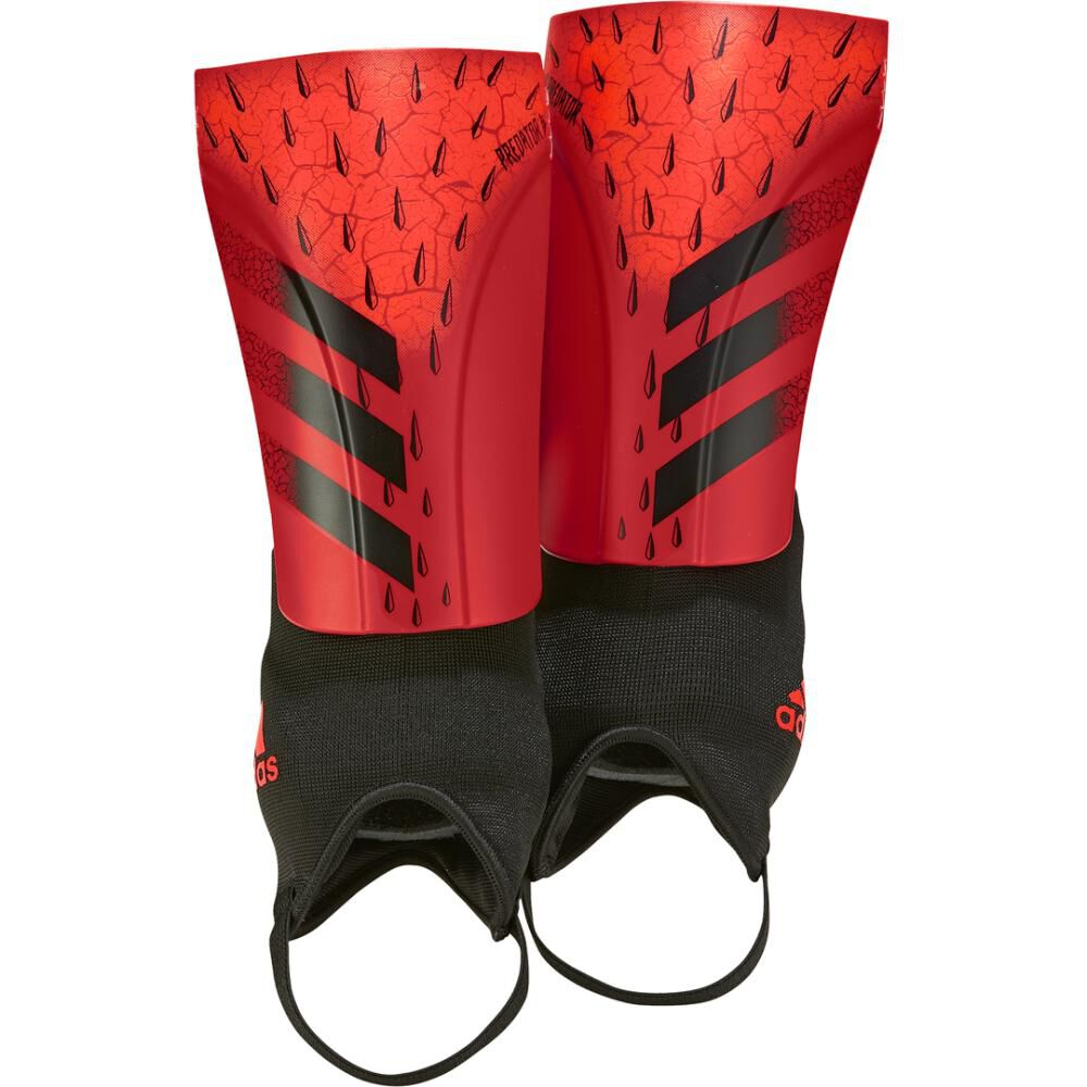 Canilleras Adidas Predator Match image number 4.0