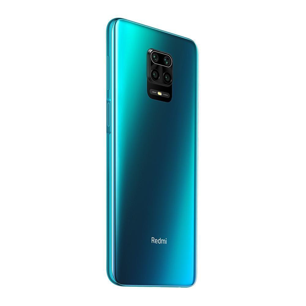 Smartphone Xiaomi Redmi Note 9S  Aurora Blue  /  64 Gb   /  Liberado image number 3.0