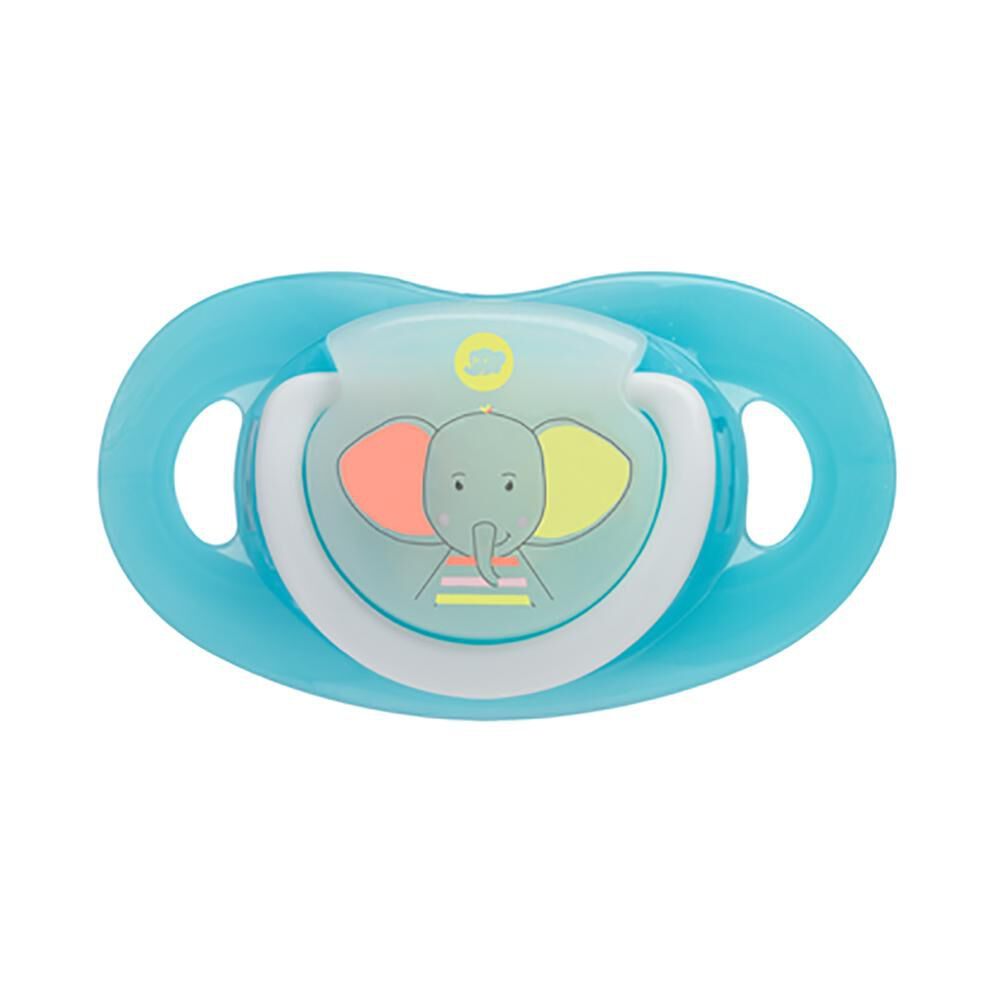 Chupete Silicona Bebe Confort Sweet bunny 18-36 meses image number 1.0