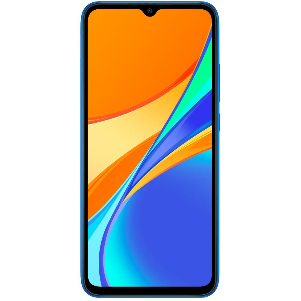 Smartphone Xiaomi Redmi 9c 64 Gb - Movistar image number 0.0