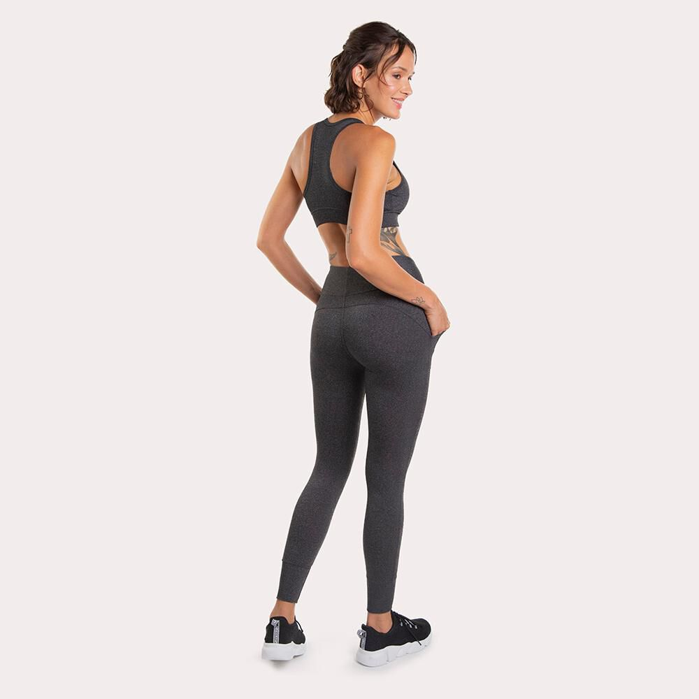 Legging Mujer Everlast image number 1.0