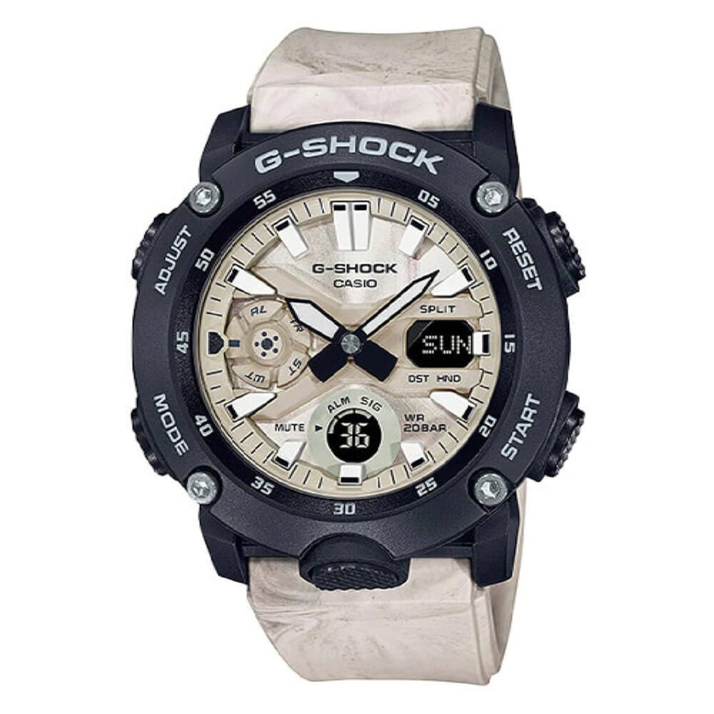Reloj Deportivo Hombre Casio G Shock Ga-2000wm-1a image number 0.0